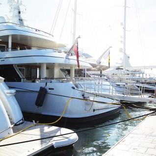 Superyachts Vilanova
