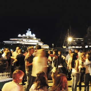 Vilanova October Crew Party