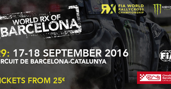 World-RX-Barcelona
