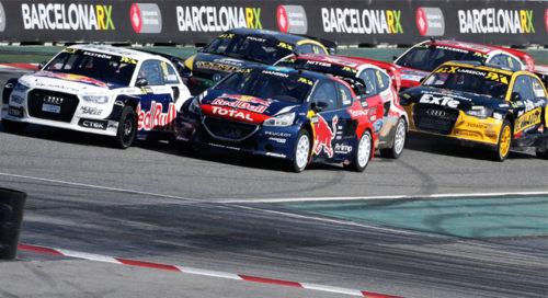 Barcelona World RX